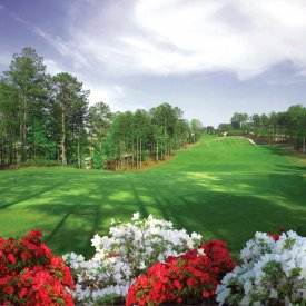premiere private golf community destination in the south