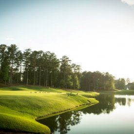PGA champion designed 18-hole golf course