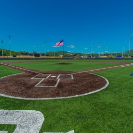 Baseball Field at LakePoint Sporting Community